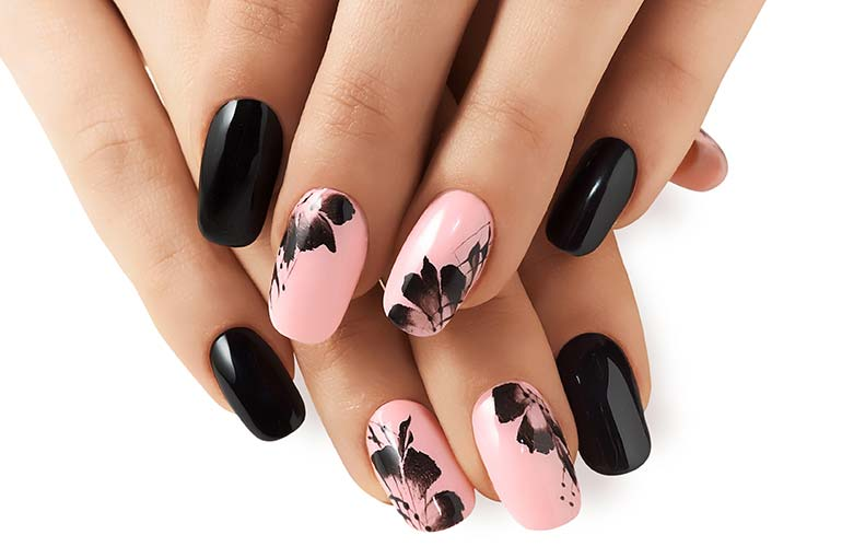Hot Trendy Nail Art Designs that You Will Love